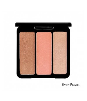 Eve Pearl Bronzing Highlighter Trio (Classic) (EP-BRHT-101)