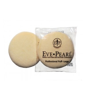 Eve Pearl Professional Puff - Large (EP-PR-LG-PF)