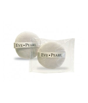 Eve Pearl Pro-Fingered/Powder Puff (EP-PR-MP)