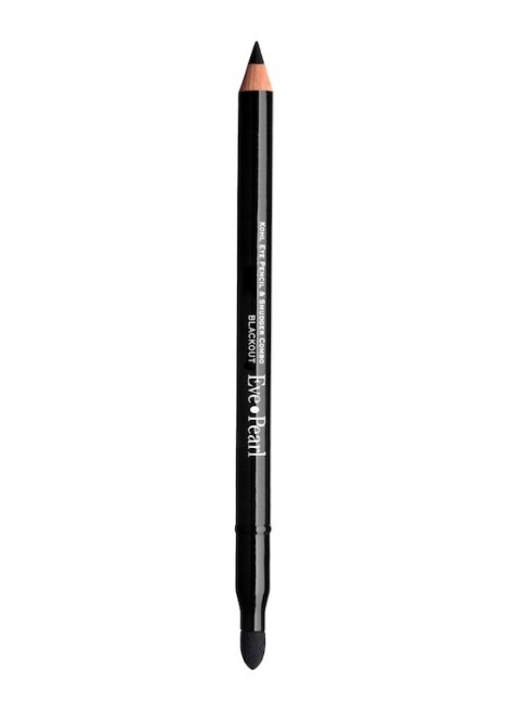 Eve Pearl Kohl Eye Pencil & Smudger Combo