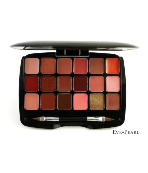 Eve Pearl Dual Performance Lip Color-Ultimate Palette (EP-DPLC-ULPAL)