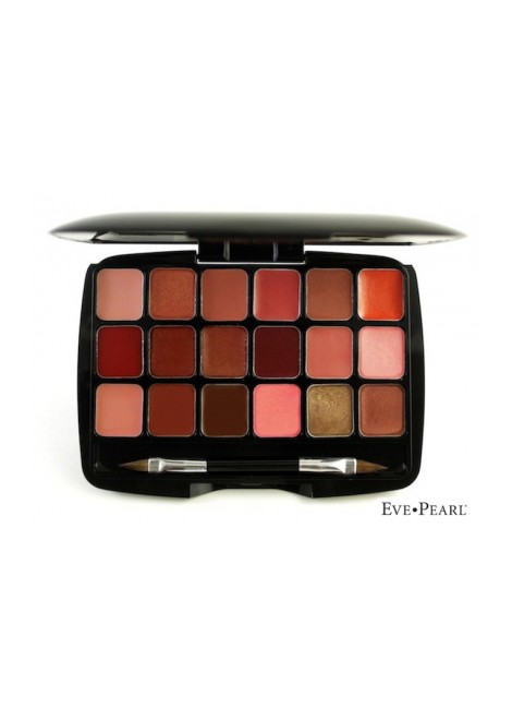 Eve Pearl Dual Performance Lip Color-Ultimate Palette