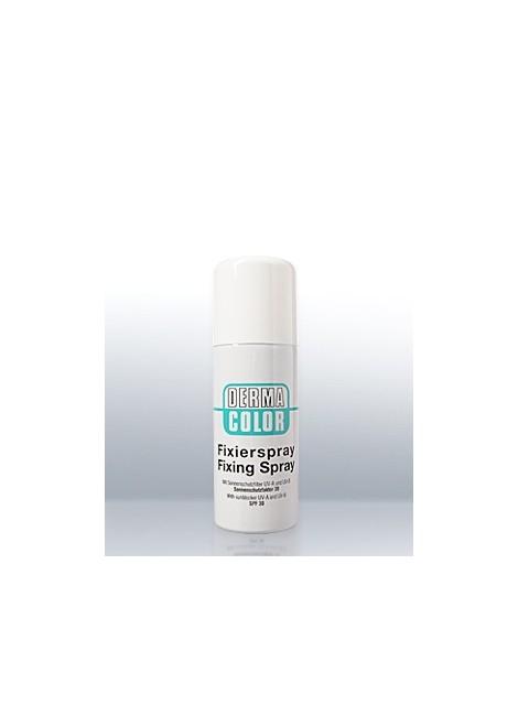 Kryolan Dermacolor Fixer Spray 150 ml