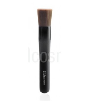 BH Cosmetics Round Stippling Brush (BHB8)
