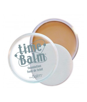 theBalm timeBalm Foundation Podkład (TB-FOUND)