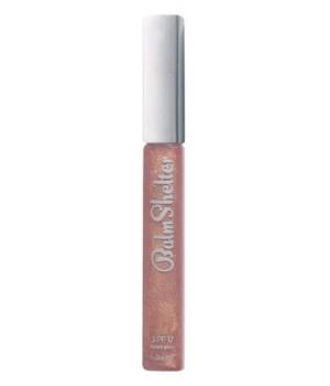 theBalm Błyszczyk BalmShelter Tinted Gloss SPF17 - TB-GLOSS