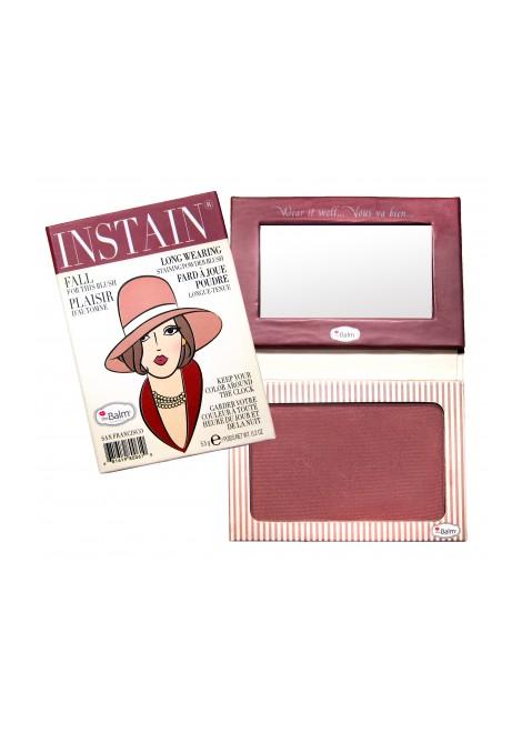theBalm Róż Instain Blush