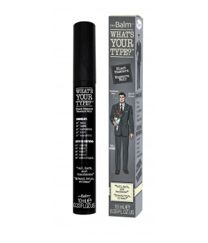 theBalm Maskara what\'s Your Type- Tall Dark and Handsome - TB-MASCARA2