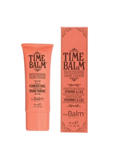 timeBalm Baza pod makijaż Face Primer