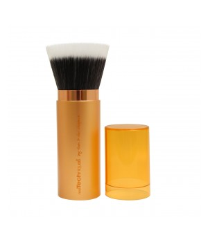 Real Techniques Pędzel Retractable Bronzer Brush (RT-1417)