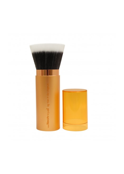 Real Techniques Pędzel Retractable Bronzer Brush