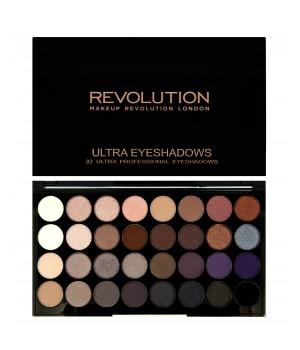 Makeup Revolution Paleta cieni 32 Affirmation (MUR-32A)
