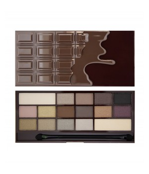 Makeup Revolution Paleta cieni Death by Chocolate (MUR-DBC)