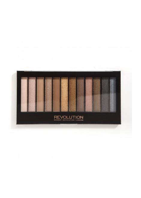 Makeup Revolution Paleta cieni Iconic 1
