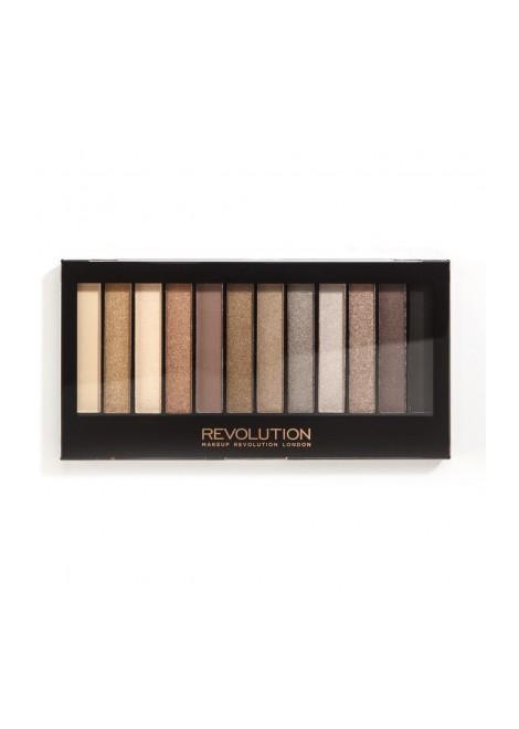 Makeup Revolution Paleta cieni Iconic 2