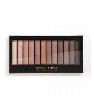 Makeup Revolution Paleta cieni Iconic 3 (MUR-I3)