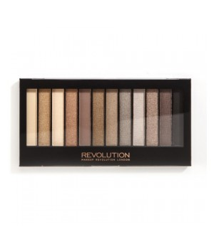 Makeup Revolution Paleta cieni Iconic Elements (MUR-IE)
