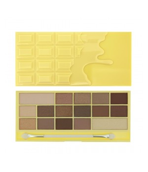 Makeup Revolution Paleta cieni Naked Chocolate (MUR-NC)