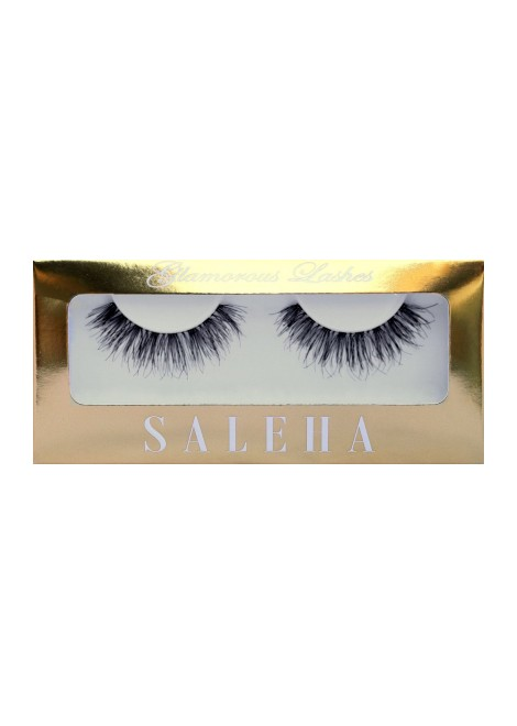 Saleha Beauty Sztuczne Rzęsy Dashing Diva