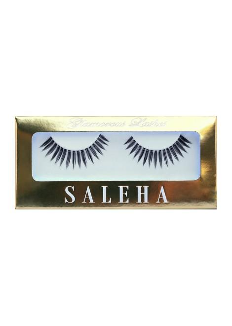 Saleha Beauty Sztuczne Rzęsy Doll House