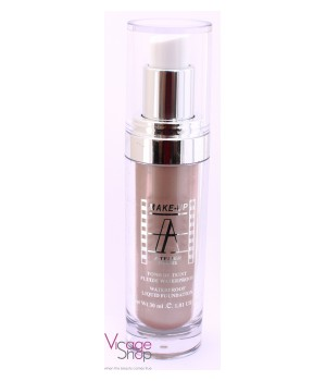Make Up Atelier Paris Fluid Perłowy 30ml (MAP-FLV)