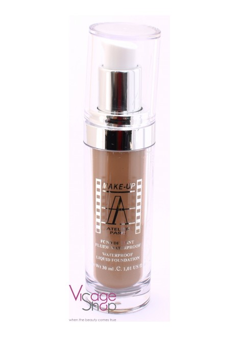 Make Up Atelier Paris Fluid Wodoodporny30ml