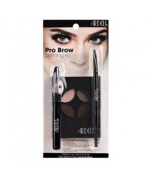 Ardell Brow Defining Kit (A-BDK)