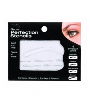 Ardell Brow Perfection Stencil (A-BPS)