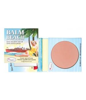 theBalm Róż Balm Beach (TB-BEACH01)