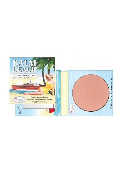 theBalm Róż Balm Beach