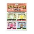 theBalm Highlite \'N Con Tour - TB-PALETTE23