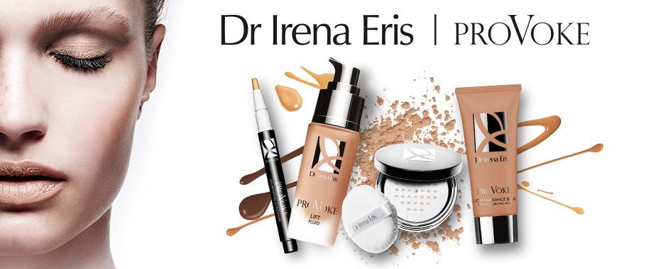 Irena Eris Provoke