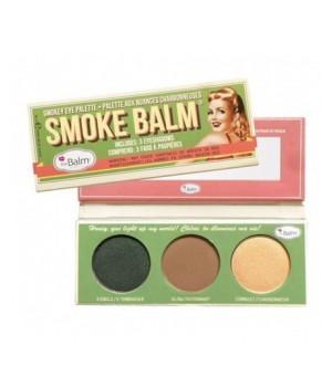 theBalm Paleta cieni  Smoke Balm 2 (TB-PALETTE13)