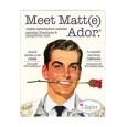 The Balm Paleta cieni Meet Matt(e) Ador - TB-PALETTE4