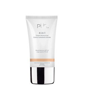 PUR 4-in-1 Tinded Moisturizer Broad Spectrum SPF 20 (PUR-TMBS)