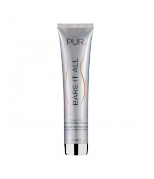 PUR Podkład Bare It All™ 4-in-1 Skin-Perfecting Foundation 12-Hour Wear - PUR-BSPFP