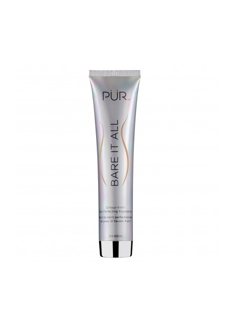 PUR Podkład Bare It All™ 4-in-1 Skin-Perfecting Foundation 12-Hour Wear
