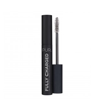 PUR Fully Charged Mascara Powered by Magnetic Technology - PUR-FCMMT
