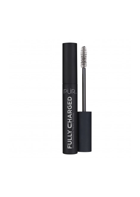 PUR Fully Charged Mascara Powered by Magnetic Technology