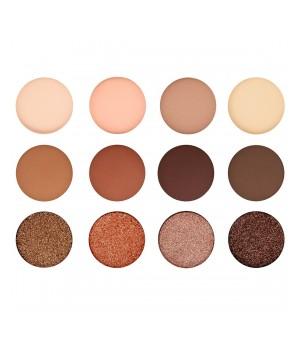 PUR Soiree Diaries Eyeshadow Palette Paleta cieni (PUR-SSP)