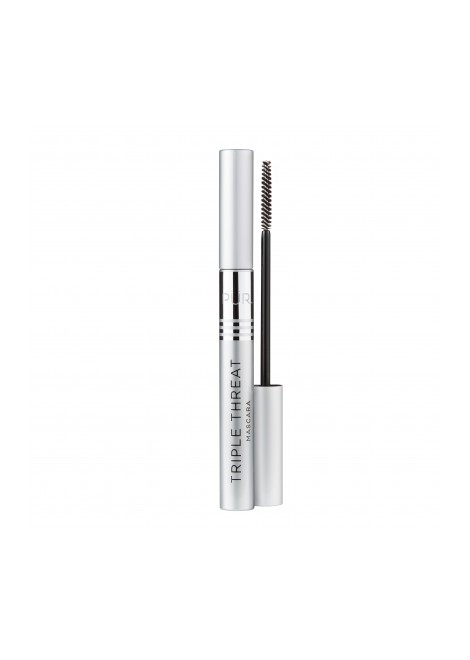 PUR Maskara Triple Threat Slimline Mascara
