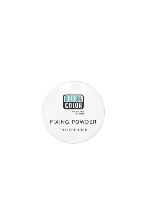 Kryolan Dermacolor Fixing Powder P1