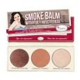 theBalm Paleta cieni Smoke Balm 3 - TB-PALETTE13A