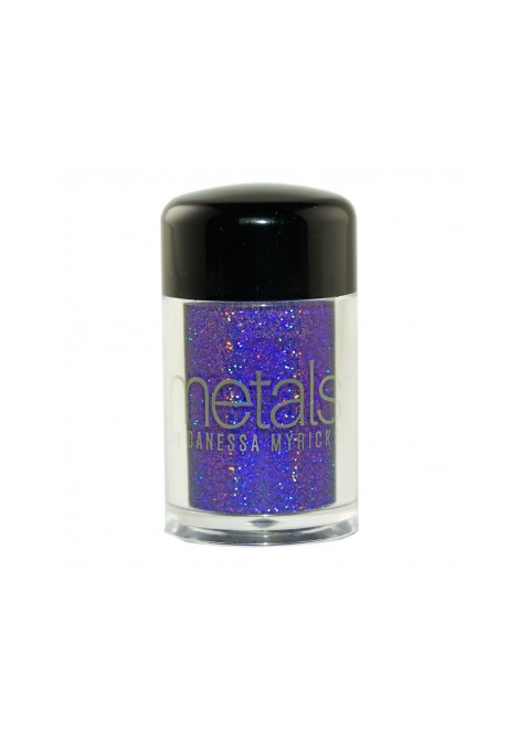 Danessa MyRicks Beauty Metal Glitters Brokat