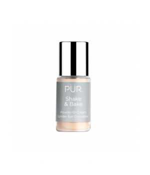 PUR Kremowy korektor pod oczy Shake & Bake Powder-to-Cream Under Eye Concealer (PUR-SB)