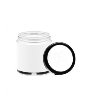 Make Up Atelie Paris Puder mineralny White (MAP-PLMBP)