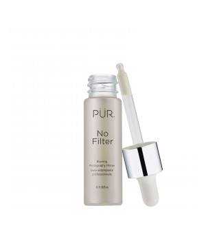 No Filter Blurring Photography Primer (PUR-NFBPP)