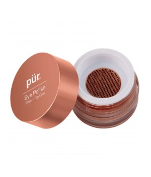 PUR Cień Eye Polish - Eye Base and Top Coat - PUR-EBTC