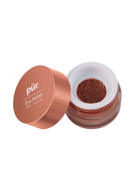 PUR Cień Eye Polish - Eye Base and Top Coat