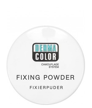 Kryolan Dermacolor Fixing Powder P4 (75702P4)